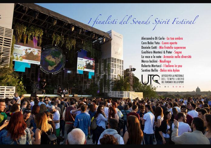 Sounds Spirit Festival Finalisti Uts