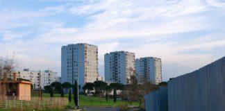 Riqualificazione periferie urbane