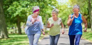 longevity run, corsa, anziani