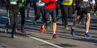 mezza maratona roma, via pacis