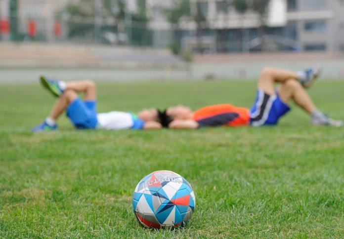 oratorio cup, calcio