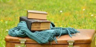 libri e viaggi