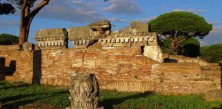 storia antica roma