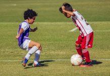 Ripresa dell'attività sportiva nelle parrocchie