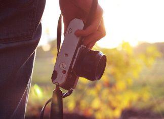 passeggiate fotografiche