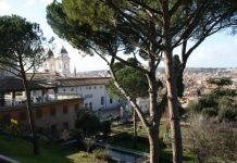 Casa per ferie San Giuseppe a Trinità dei Monti